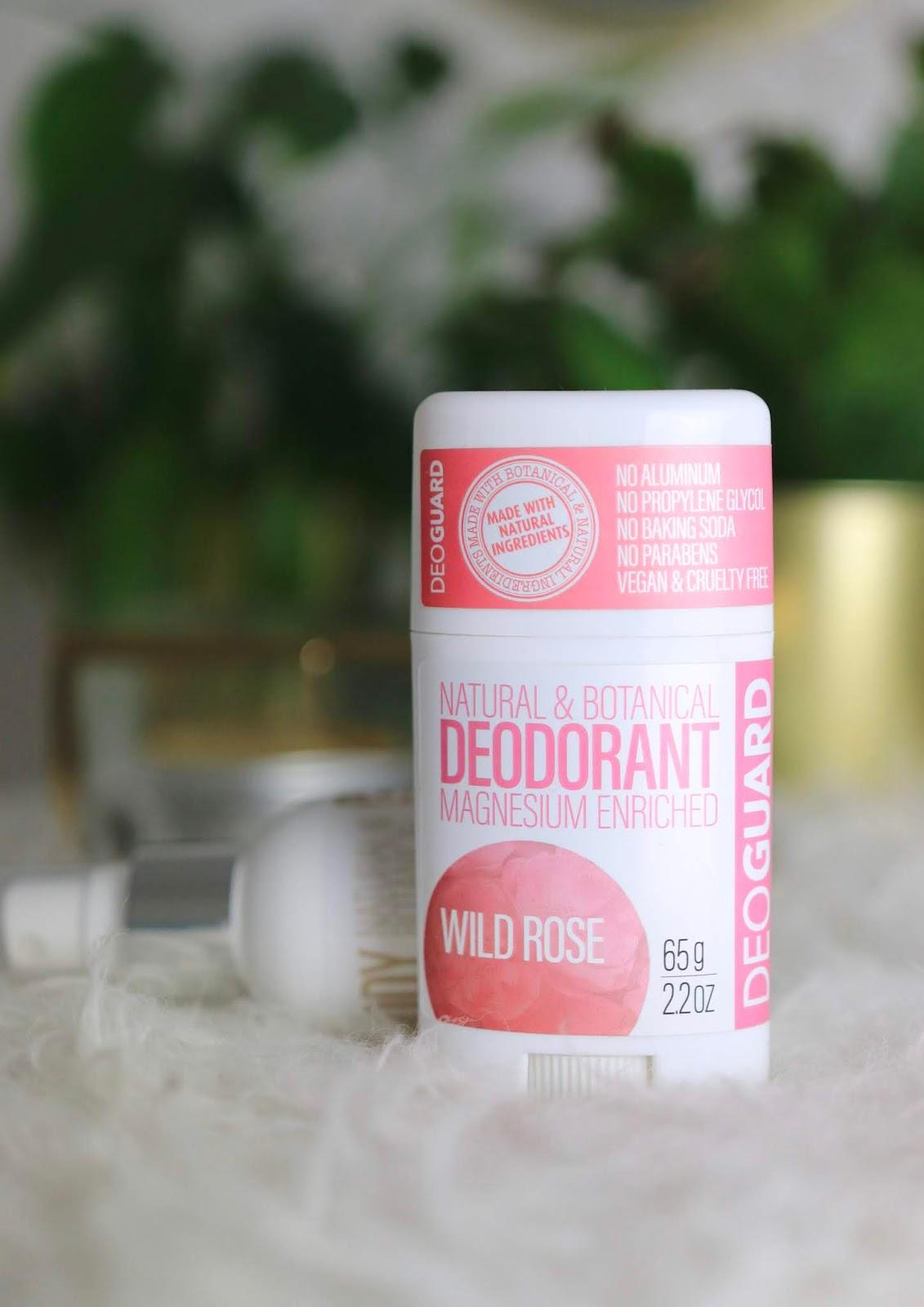 prirodni dezodorant recenze rose