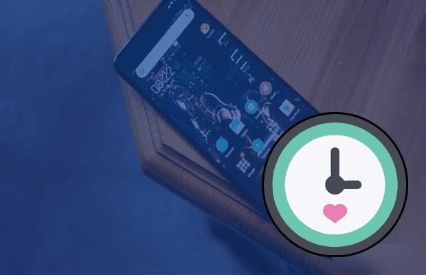 كيف تجعل التطبيقات تشتغل في هاتف في الوقت الذي تريده بدون تدخل منك