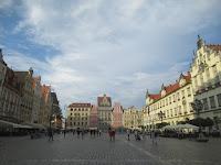 wroclaw breslavia cosa fare e vedere