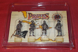 35mm; Carded; Carded Toy; International Talk Like A Pirate Day; ITLAPD; Make; British; Metal - Die Cast; Mosherretes; Pirate Day; Pirate Novelty; Pirates; Small Scale World; smallscaleworld.blogspot.com; Talk Like a Pirate; Tourist Keepsake; Tourist Trinket; Westair;