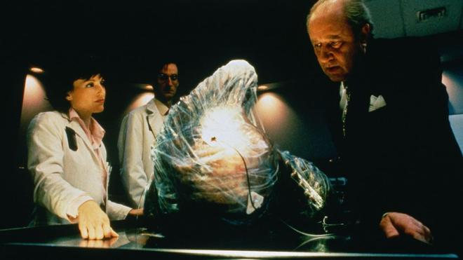 secuela de La Mosca de Cronenberg