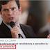 Maliciosa, imprensa tenta atribuir a Moro intenção de candidatura contra o governo