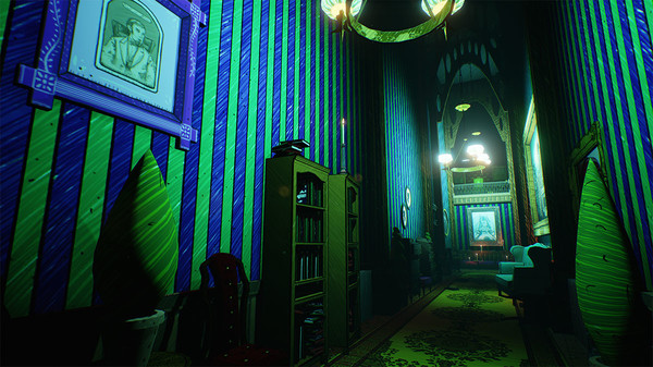 Download Game PC Albino Lullaby Episode 1 - Game Tegal