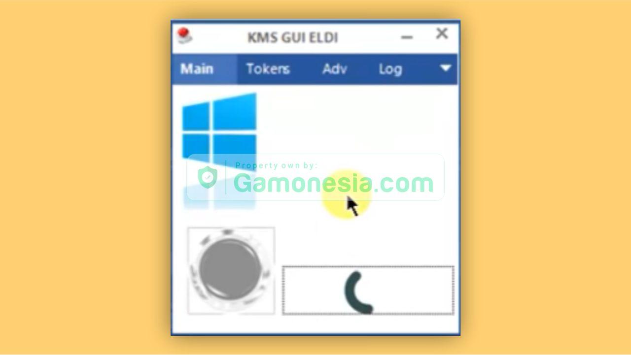 Aktivasi windows 10 menggunakan KMSpico