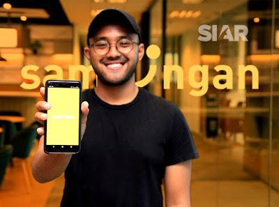 CEO Sampingan