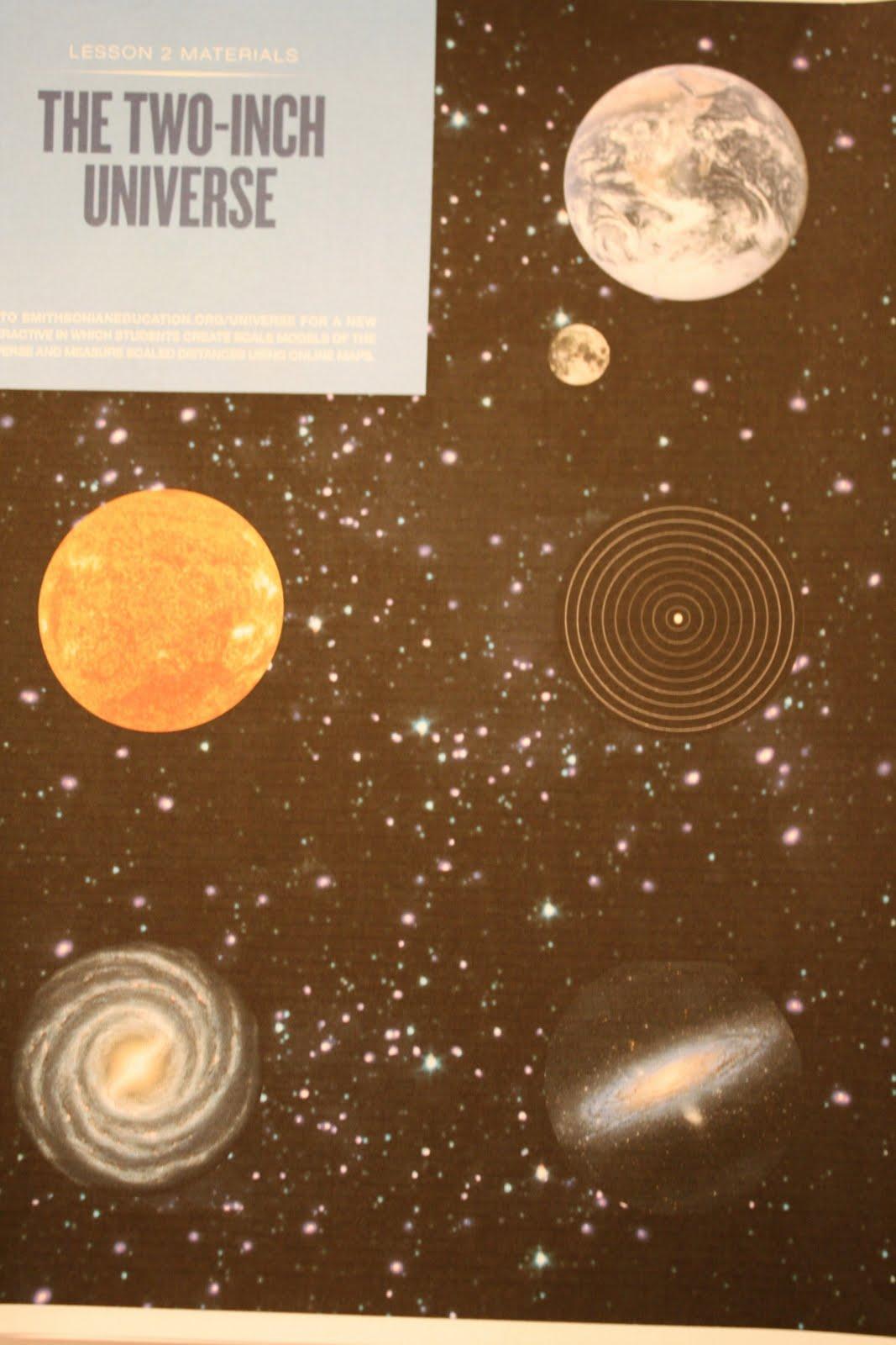 pre k science solar system - photo #46
