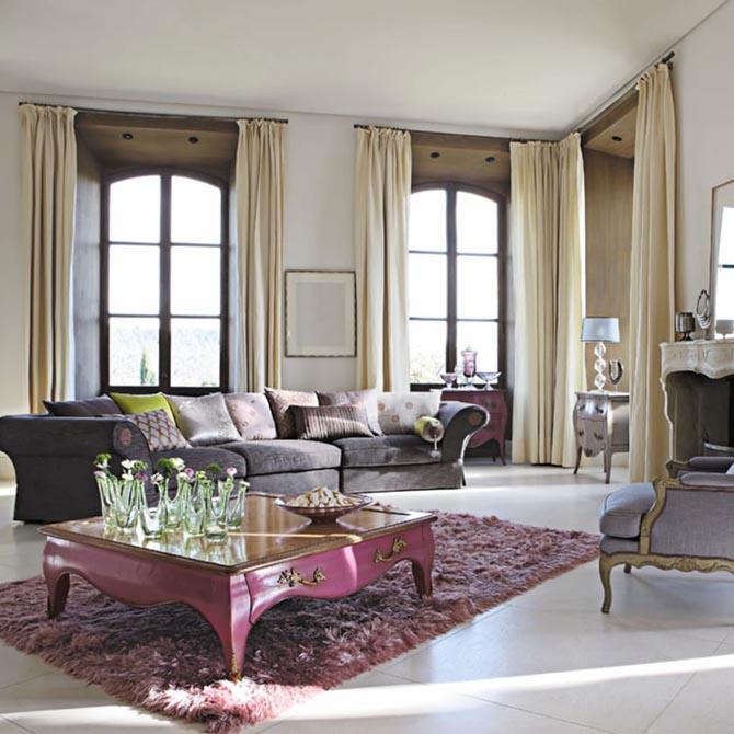 arrangement of luxury living room ideas  dream house