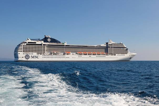 @MSCcruisesSA #MSCOrchestra Arrives In #Durban For Her #SouthAfrican Voyage 2019/2020 Cruise Season