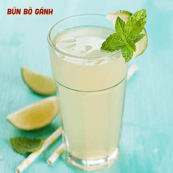 Nước Chanh - Lime Juice
