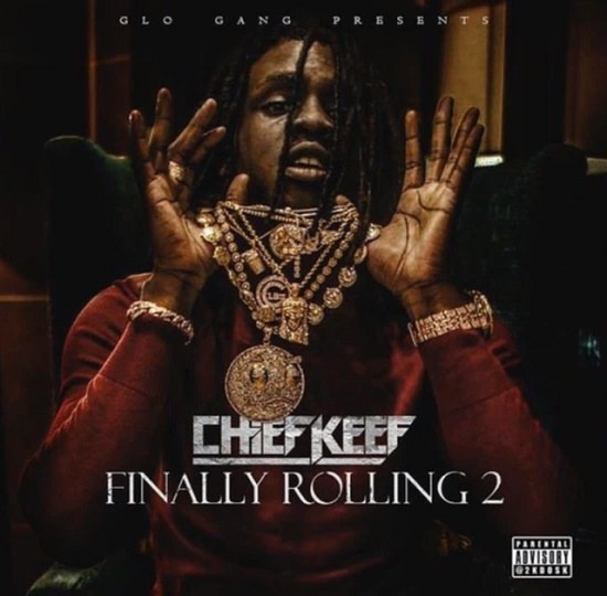Chief Keef - Get Your Mind Right
