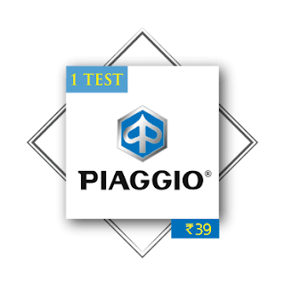 Download Piaggio Placement Papers