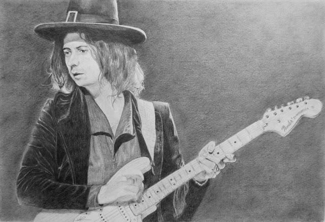 Τα 25 solos του Ritchie Blackmore συγκεντρωμένα σε ένα βίντεο
