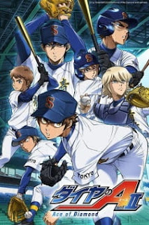 Diamond no Ace: Act II Opening/Ending Mp3 [Complete]