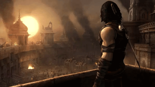 Download and Install Prince Of Persia Revolution Psp Game For Any Android - GamesEpisode