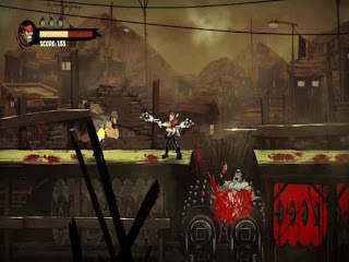 Shank 1 PC Game Free Download