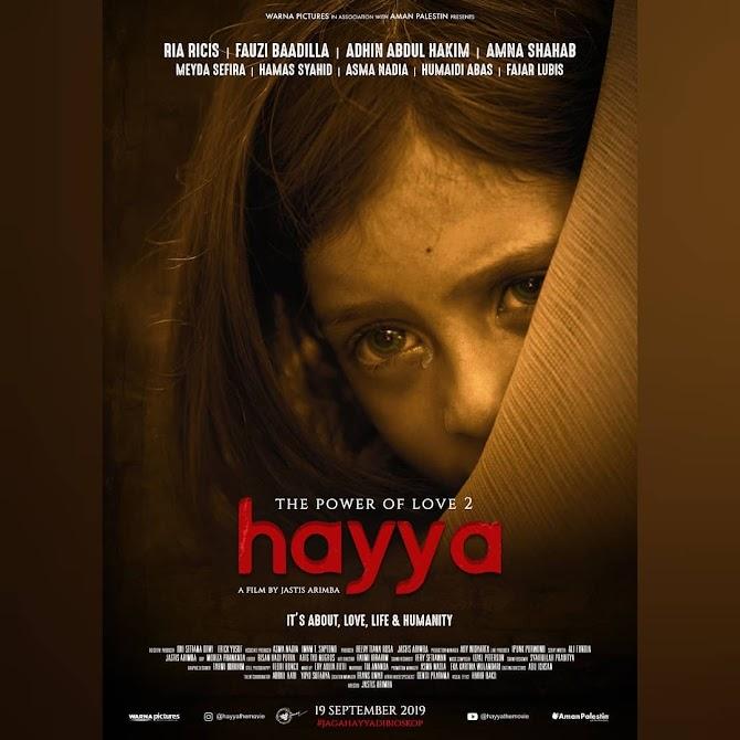 3 Inspirasi Dari Film Hayya Bagi Keluarga Muslim