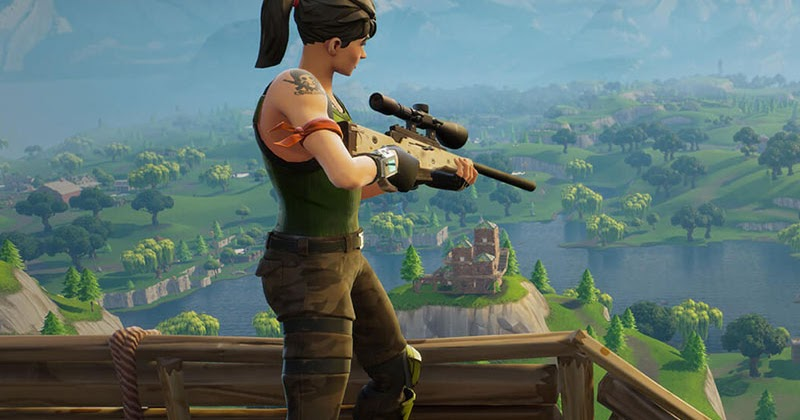 Fornite Wallpaper Engine Fortnite There S Booty Galore Smexy Nation