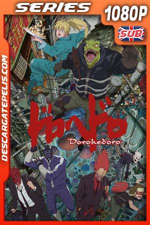 Dorohedoro (2020) 1080p WEB-DL Japones