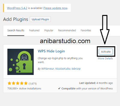 Cara Instal Plugin via Dashboard Wordpress
