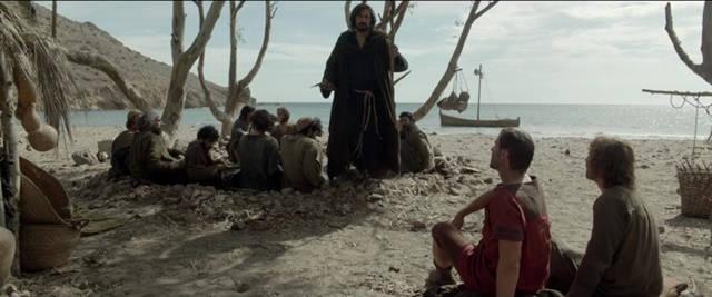 Risen (2016) HD 1080p Latino