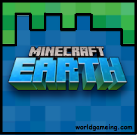 Minecraft Earth,Minecraft Earth Game,