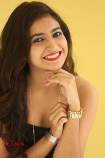 Actress Alisha Pictures at V Movie Press Meet  0122.JPG