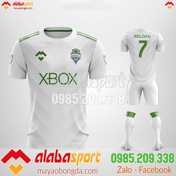 Áo bóng đá tự thiết kế riêng đẹp