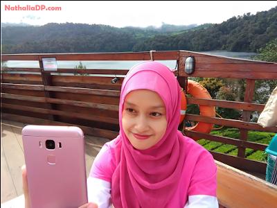 ZenFone 3 Max Pink