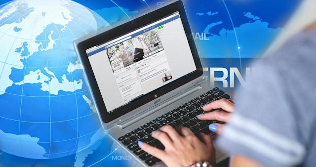 Manfaat Internet Bagi Dunia Bisnis dan Macam-Macam Bisnis yang Dapat Dilakukan Melalui Media Internet