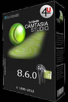 بالفيديو: طريقة تفعيل برنامج Camtasia Studio 8 مدى الحياة بدون كراك او فيروسات  Ea670310