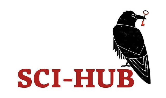 Sci-Hub account gets suspended by Twitter