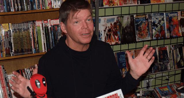 Rob Liefeld defende crossover entre Image e DC Comics