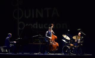 Jeb Patton Trío ofrece majestuoso concierto en Cuernavaca - México / stereojazz