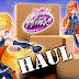 HAUL | World of Winx Books & Magazines