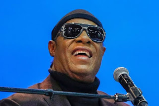 Stevie Wonder planning to move permanently to Ghana over racial injustice in America.
