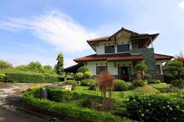Villa ChavaMinerva Dima