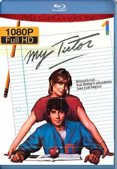 Mi tutora (1983) [1080p BRrip] [Latino-Inglés] [LaPipiotaHD]