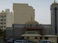Subhanallah! Di Masjid Inilah, Rasulullah Membuat Perjanjian Dengan Bangsa Jin