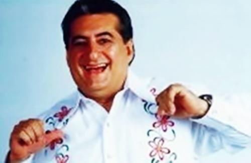 Jorge Oñate - El Cambio De Mi Vida