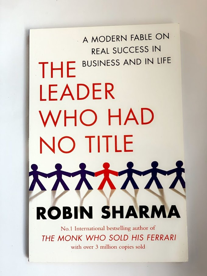 A leader who had no title-4