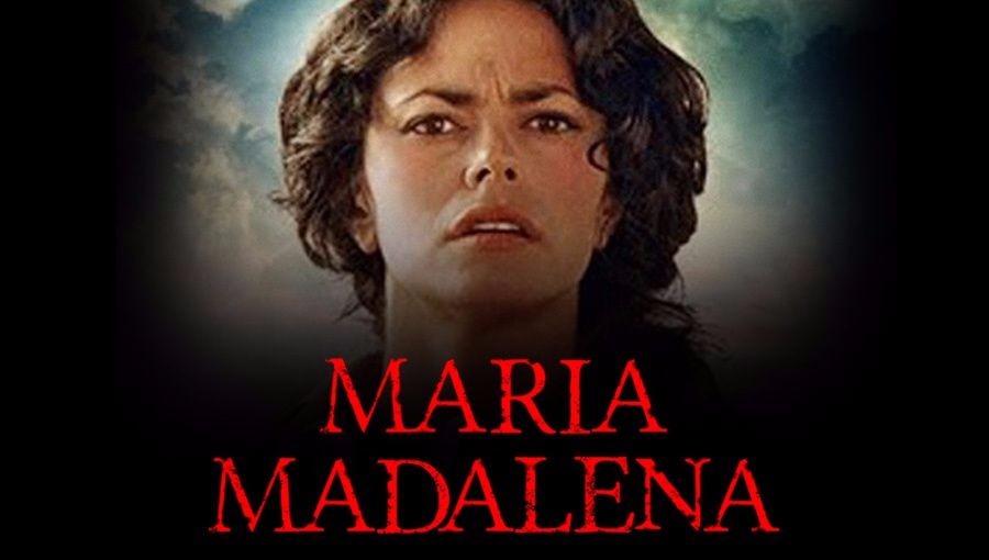 Filme gospel Maria Madalena - A Seguidora de Jesus