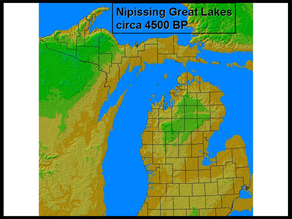 nipissing great lakes