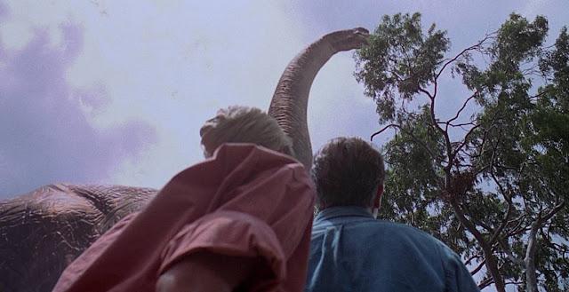 Sauropodos, animales y dinosaurios
