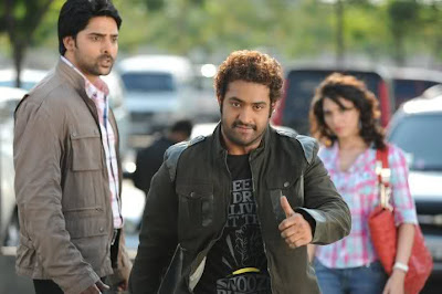 NTR ooservalli new pic