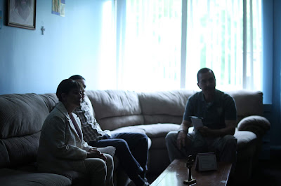 Cena da segunda temporada da série - Divulgação