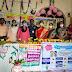 भगवानपुर हाट पोषण परामर्श केंद्र का डीपीओ ने किया उद्घाटन, कुपोषण को दूर करने का दिलाई शपथ