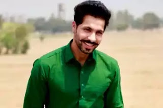 Deep Sidhu Biography, (Tractor Rally) Wifi, Age, Singer, Wiki, Height, Weigh, Social Media, Sunny Deol More