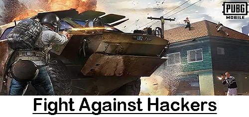 Avoid PUBG Mobile Hackers