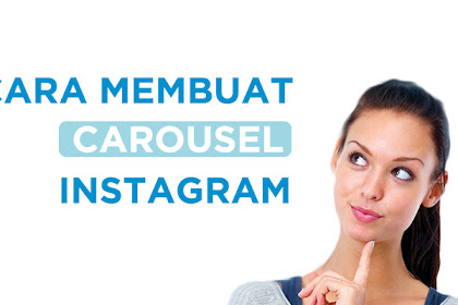 Cara Membuat Carousel di Instagram Menggunakan Photoshop
