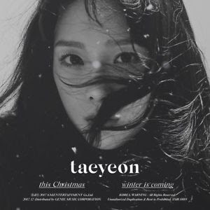 Download [Album] Taeyeon - This Christmas – Winter is Coming [MP3]